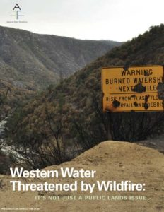 Western-Water-Threatened-by-Wildfire-Cover