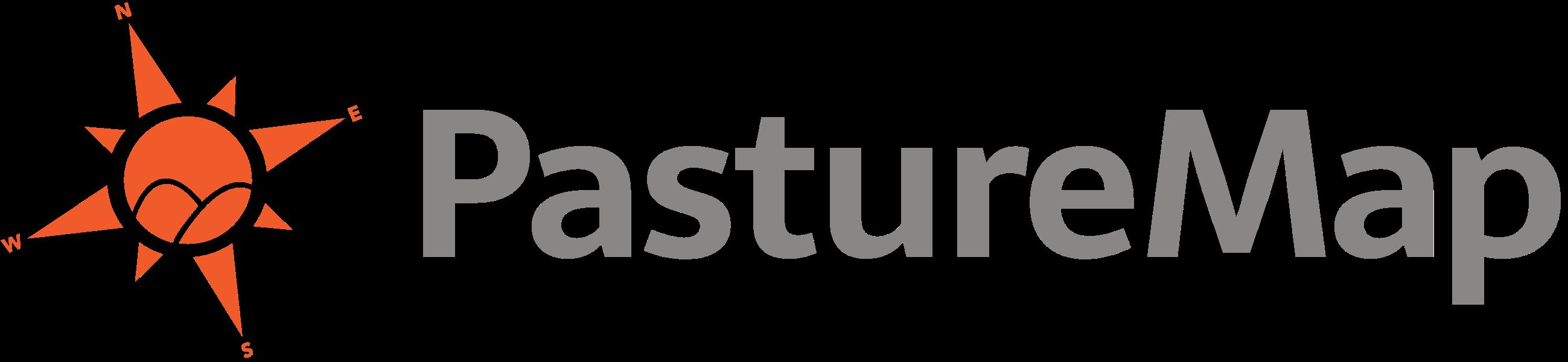 PastureMap Logo
