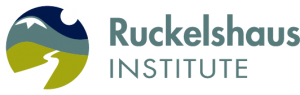 Ruckelshaus Institute