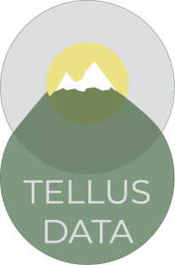 Tellus Data Logo
