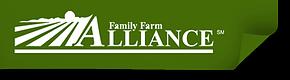 family farm alliance
