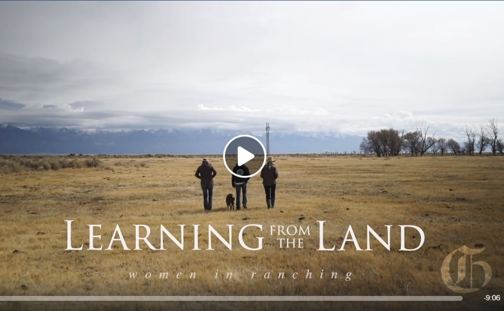 2019_1 The Gazette_ Learning from the Land