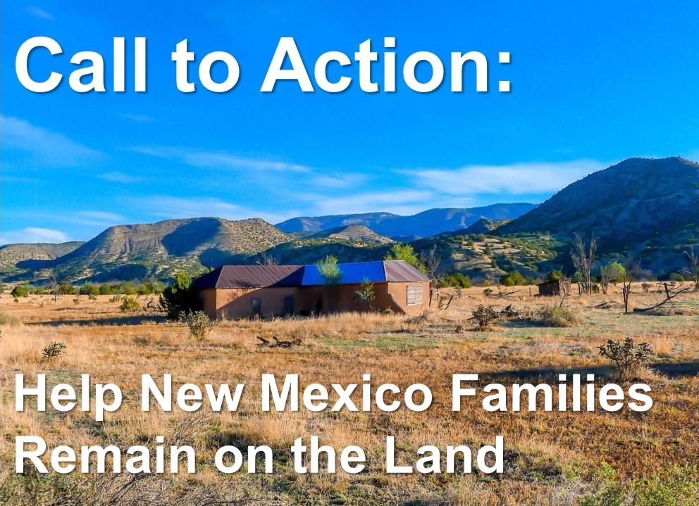 2019 Call to Action HB332