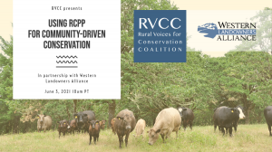 RVCC-WLA RCPP Event Banner