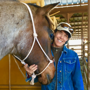Cheri Trousil Women in Ranching