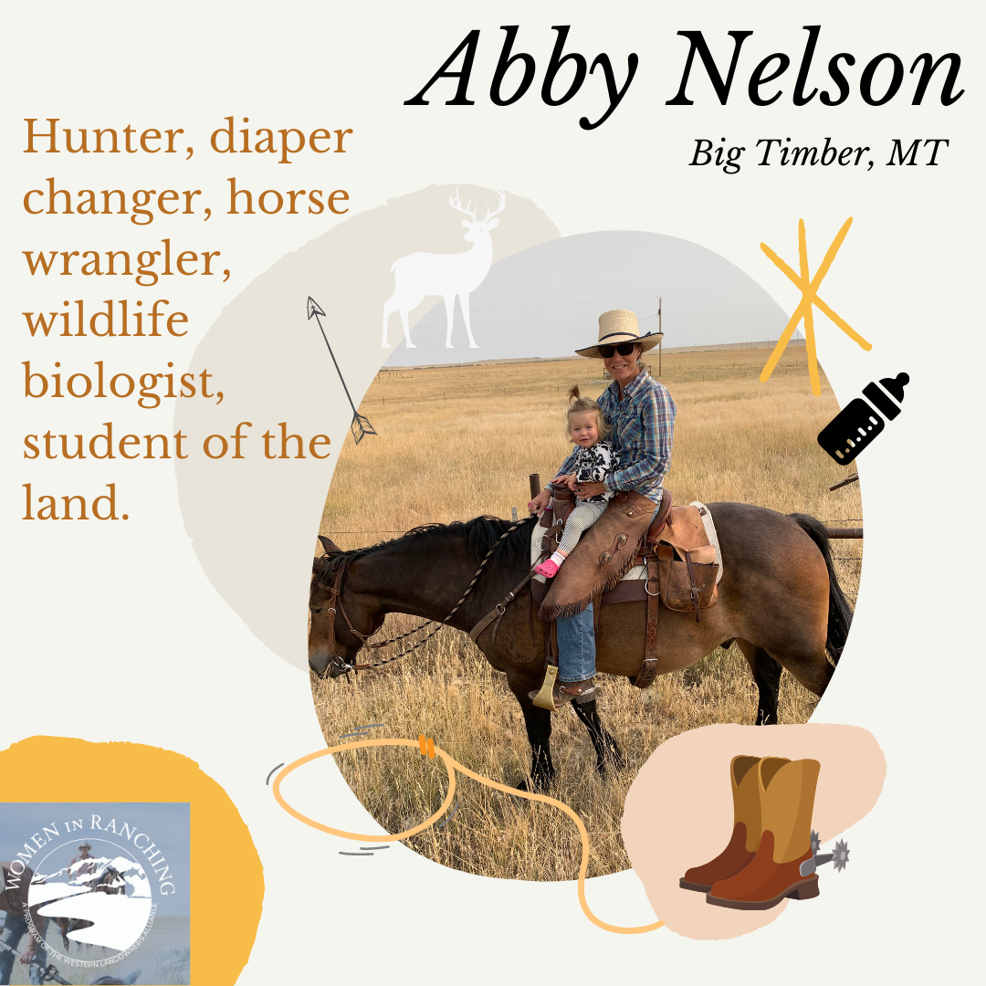 Abby Nelson