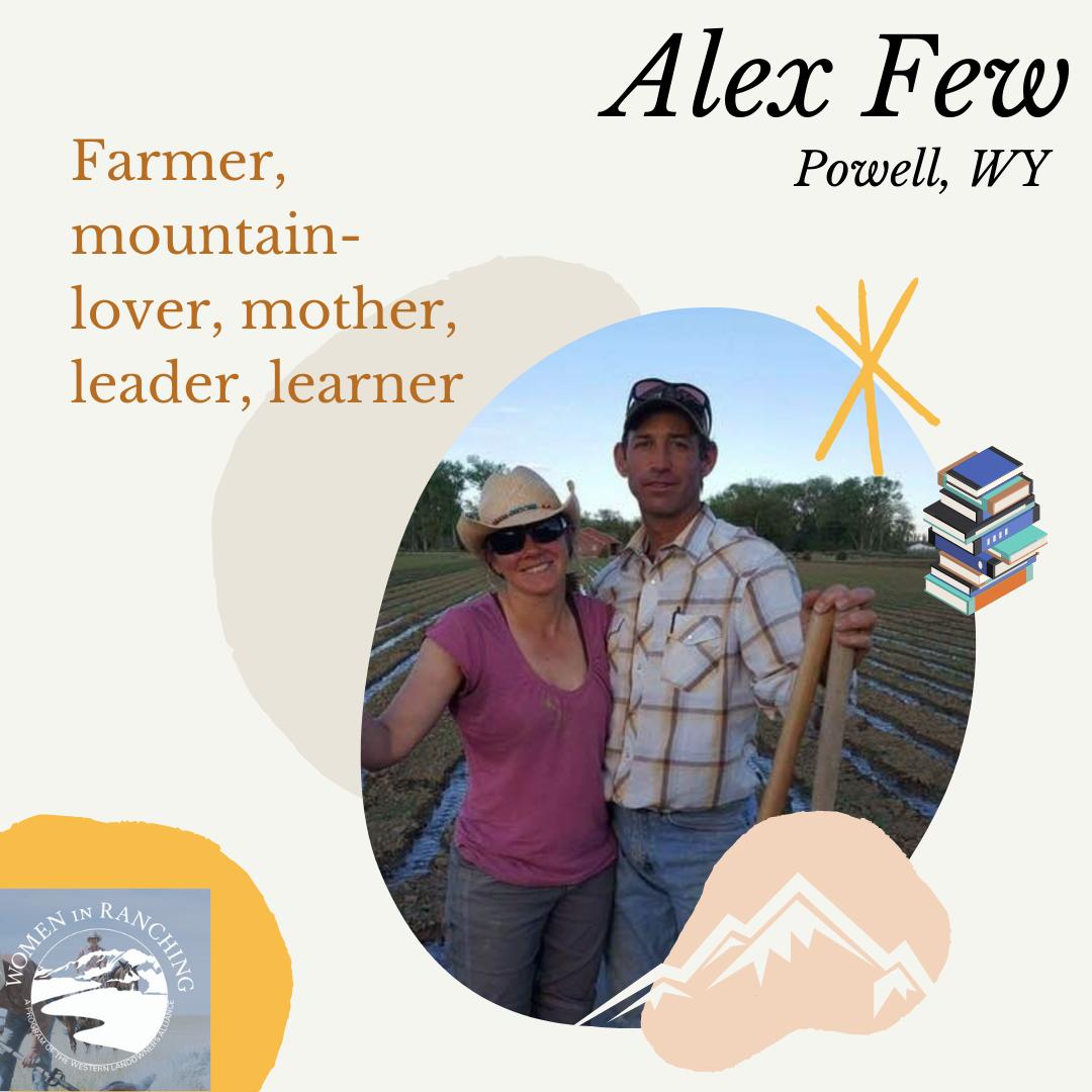 Alex Few