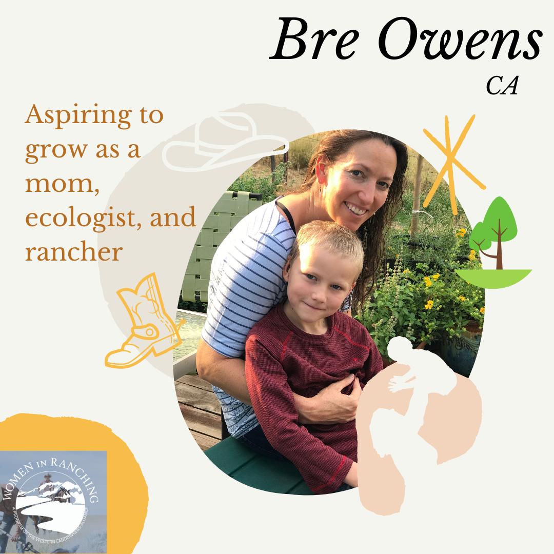 Bre Owens