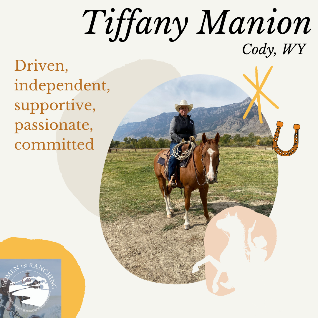 Tiffany Manion